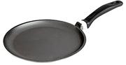 Сковорода блинная титан  24 см литая