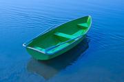 Лодка новая Голавль