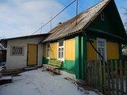 Дом в р.Автобусного Парка #3 г.Орша.