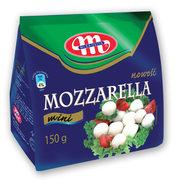 Сыр Мozzarella Польша