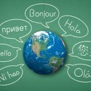 Английский,  польский,  немецкий, чешский,  литовский,  китайский,  шведский,  итальянский,  и другие языки.
