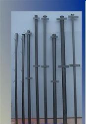 Столбы металлические с доставкой Орша