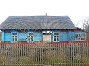Срочно продаётся земельный участок с домом