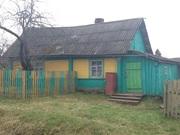 Продам дом с участком в а.г.Бабиновичи Лиозненского р-на