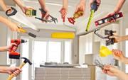 Услуги по ремонту и строительству любой сложности