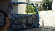 дверь багажника прадо 120