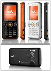 Sony Ericsson W610i отличная батарея,  есть датакабель
