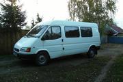 Ford Микроавтобус / Минивэн Подержанный